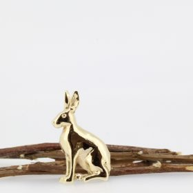 Gold Hare